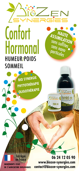 BacheP-hormonal