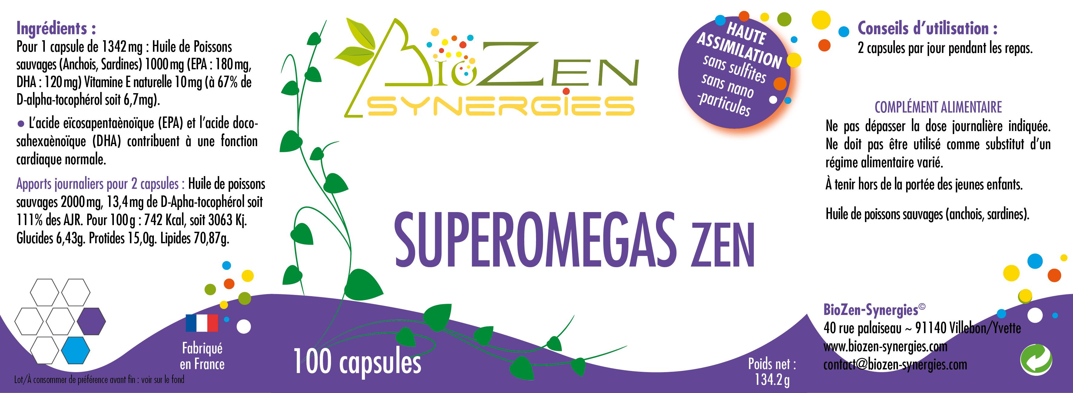 Superomegas-100C